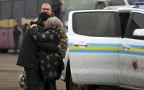 9 ARALıK - Ukrayna-Rusya Arasındaki Esir Değişiminde 203 Tutuklu Serbest Bırakıldı