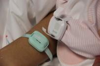 ALARM SİSTEMİ - Yozgat Şehir Hastanesi'nde Anne Ve Bebekler Güvende