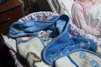 OKAY MEMIŞ - 9 Ay Kız Bekledikleri Bebek Erkek Doğunca Şaşkına Döndüler