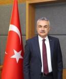 MUSTAFA SAVAŞ - AK Partili Savaş, '2020 Yılında Gelişmeye Ve Kalkınmaya Devam Edeceğiz'