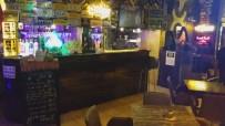 BİTKİ ÇAYI - Akçakoca'da Eğlence Mekanlarında Yılbaşı Hazırlığı