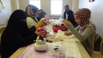 TESBIH - Atık Malzemelerle Aile Bütçelerine Katkı Sağlıyorlar