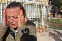MOBBING - Beslediği Kediyi O Halde Görünce Gözyaşlarına Boğuldu