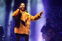 POP MÜZIK - Buca'da Yeni Yıl Coşkusu