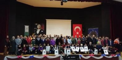 Bursa'da Kuran-I Kerim'i Güzel Okuma Yarışması Heyecanı