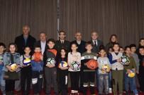 BÜLENT ÖZ - Çan Belediyesi Farkındalık Oluşturmaya Devam Ediyor
