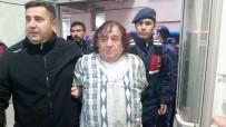 MUSTAFA KOÇ - Cinayet Zanlısını Jandarma Özel Ekip Tarafından Kameralı Evde Yakalandı