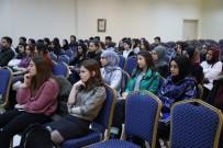 İSTISMAR - Çocuklarda İstismar Ve Korunma Yolları Anlatıldı