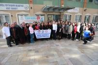 BAĞBAŞı - Denizli Kent Konseyi'nden 'Şiddetsiz İletişim' Programı