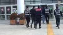 HANKENDI - Jandarma, Parmak İzi Ve DNA'dan 2 Hırsızlık Olayını Aydınlattı