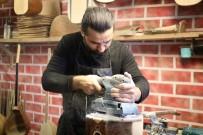 MUHARREM ERTAŞ - Kırşehirli Saz Üreticisi İnce, 2019 Yılında 60 Saz Üretti