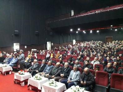 Kozan'da 'Mekke'nin Fethi Ve Kur'an Ziyafeti' Konulu Konferans