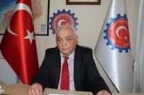 BÜTÇE GÖRÜŞMELERİ - Sarıoğlu, 'Emekliler Yeni Yıla Üzgün Giriyor'