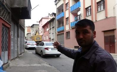 Trabzon'da Biri Kanser Hastası 3 Kişiyi Yanmaktan Son Anda Suriyeli Akil Kurtardı