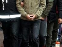CANLI BOMBA - Yılbaşında eylem planlayan 5 DAEŞ şüphelisi yakalandı