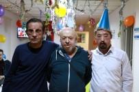 Yüz Nakli Olan Hastalar Ve Nakil Bekleyen Hastalar Yeni Yıla Birlikte Girdi