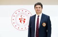 ESAT DELIHASAN - Karatede İlk Olimpiyat Kotası Uğur Kobaş'ın