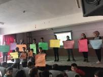 Köy Okullarında İşaret Dili Etkinlikleri