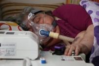 ELEKTRİK FATURASI - 57 Yaşındaki Zümrüt Teyze, Rahat Nefes Alabilmek İstiyor