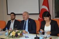 KOMİSYON RAPORU - Didim Belediye Meclisi Aralık Ayı Toplantısı Yapıldı