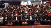 SİLAH FABRİKASI - Dışişleri Bakan Yardımcısı Kıran 'Masada Ve Sahada Güçlü Türkiye' Konferansında Konuştu Açıklaması