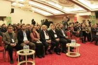 ÖZEL OTURUM - Diyarbakır'da 12'Nci Enerji Sempozyumu Başladı