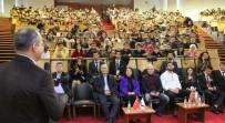 TOYOTA - DPÜ'de 'Geleceğin Bu Seminerde' Etkinliği