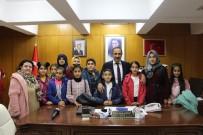 Elazığ'da 'Değerler Eğitimi' Projesi