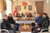 Ezine Kültür Merkezinin İnşaatı Başlıyor