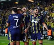 İSMAIL ŞENCAN - Fenerbahçe, Gençlerbirliği İle 91. Randevuda