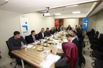 GELECEĞİN MESLEKLERİ - İŞKUR Trabzon İçin 2020 Hedeflerini Bir Değerlendirme Toplantısı İle Duyurdu