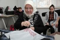 ZEKİ MÜREN - Nilüfer Belediyesi'nden Altınşehirli Kadınlara Destek