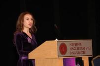 KADIN MİLLETVEKİLİ - NÜKÇAM Müdürü Kahraman, ' 5 Aralık Dünya Kadın Hakları Günü' Kutlu Olsun