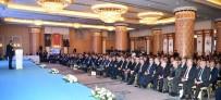 ABDÜLHAMİT GÜL - TOBB Başkanı Hisarcıklıoğlu Açıklaması 'Hukuk Sistemi, Sadece Devletin Değil, Ekonominin De Temel Direğidir'