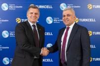 MURAT ERKAN - Turkcell İle Sigorta Bilgi Ve Gözetim Merkezi'nden İş Birliği