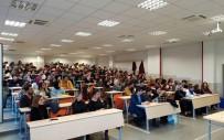 KADIN DOĞUM UZMANI - Üniversite De 'Üreme Sağlığı' Paneli Düzenlendi