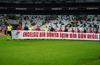 ALI ÖZTÜRK - Ziraat Türkiye Kupası Açıklaması Beşiktaş Açıklaması 2 - 24 Erzincanspor Açıklaması 0 (İlk Yarı)