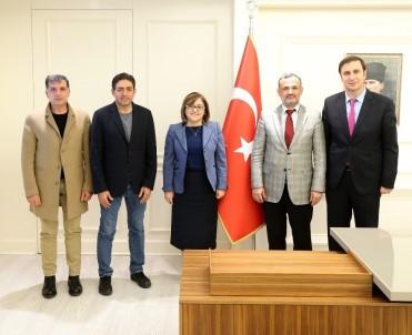 2022 Avrupa Büyükler Karate Şampiyonası Gaziantep'te Yapılacak