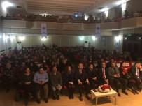 SİNEMA SALONU - 25. Gezici Film Festivali, İkinci Durağı Sinop'ta