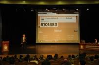 SEZAI KARAKOÇ - AFAD Başkan Yardımcısı Hamza Taşdelen BEÜ'de  Konferans Verdi