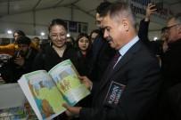 HULKİ CEVİZOĞLU - Atakum'da 'Kitap Günleri' Başladı
