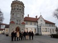 ESTONYA - Aydın BİLSEM'in Erasmus Projesi Hareketliliği Başladı