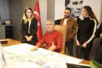 ŞEHİR PLANCILARI ODASI - Bakanlık, 100. Yıl Tabiat Parkı İçin Proje Hazırladı