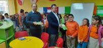 YUSUF YıLMAZ - Bayraklı'daki Okullarda Kur'an-I Kerim Eğitimleri Başladı