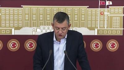 CHP Grup Başkanvekili Özel Açıklaması 'Hitler'le Atatürk'ü Benzer Tutan Program Yayınladı, Bu Densizliği Kınıyoruz'