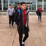 MURAT CEYLAN - Elazığspor 18 Futbolcuyla İstanbul'da
