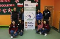 LITVANYA - Erasmus Projesi Kapsamında Polonya'ya Gittiler