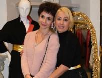LANSMAN - Esra Seyrekbasan Esrarengiz Koleksiyonu'nu tanıttı