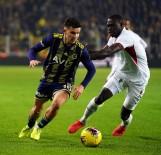 İSMAIL ŞENCAN - Fenerbahçe'den Gol Yağmuru