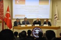 İŞ GÜVENCESİ - İnegöllü Yatırımcılara 'Dış Yatırım Paneli'